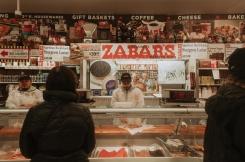 Zabar's 4